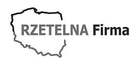 logo Rzetelna Firma